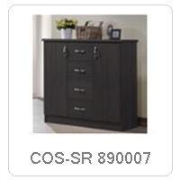 COS-SR 890007